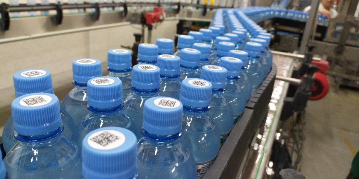 маркировка вод, обязательная маркировка, лаборатория с маркировкой