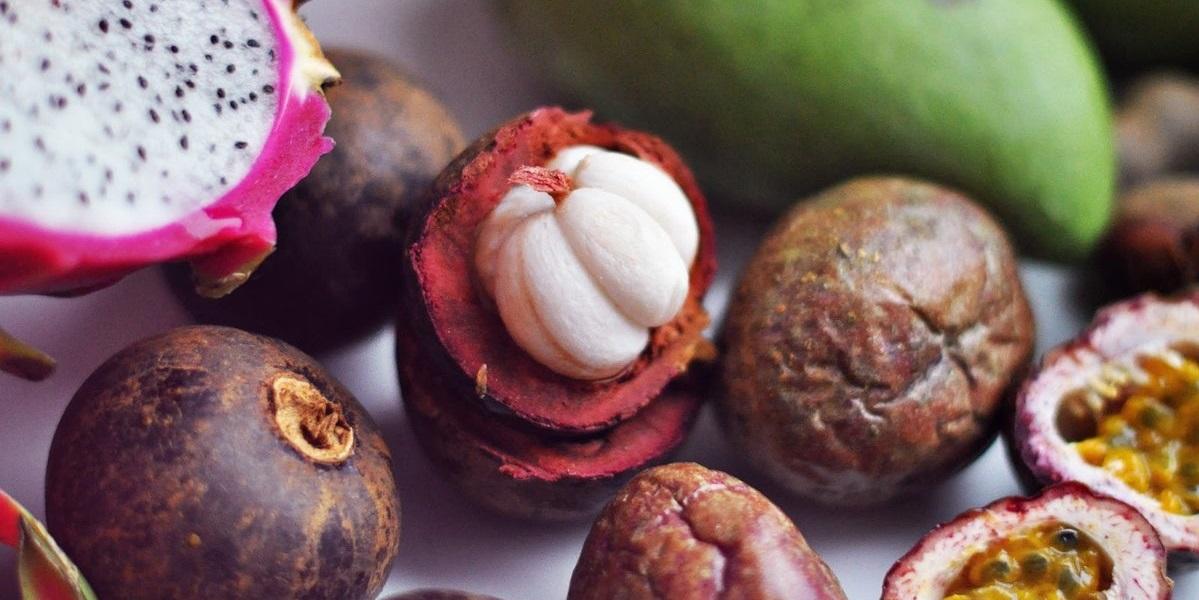 Экзотические фрукты, иследование, опрос, Самокат