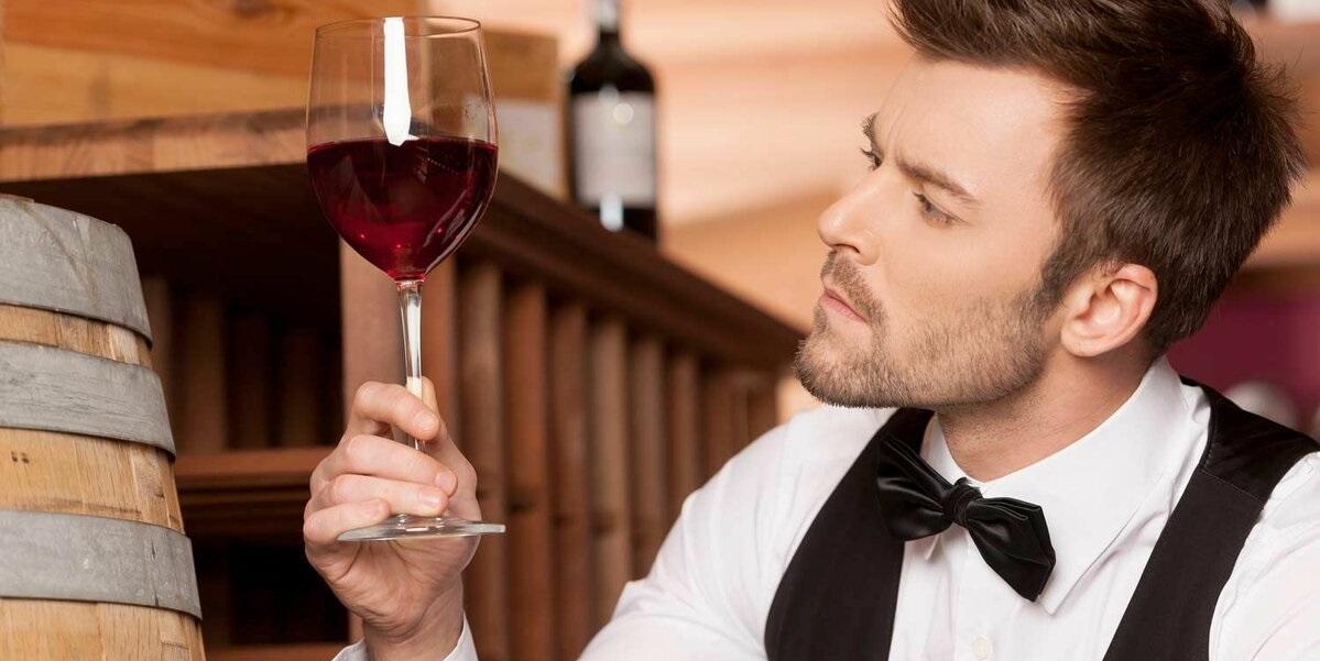 SimpleWine, сеть винотек, вакансия, кависта с искаженным обонянием и вкусом после COVID-19