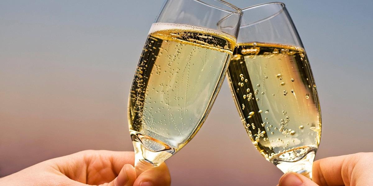 Жюльен Денорманди, игристое шампанское, французское шампанское